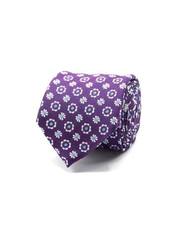 BGents Krawatten und Accessoires in lila