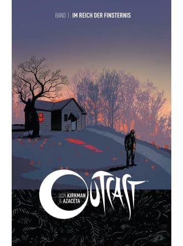 Cross Outcast 1 | Im Reich der Finsternis