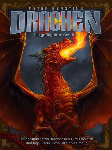 Cross Drachen - Die geflügelten Bestien
