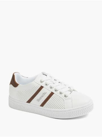 Bench Sneaker weiß