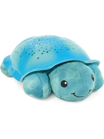 Cloud b Nachtlich Schildkröte, blau