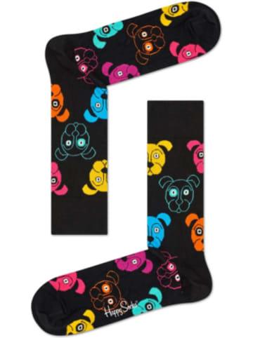 Happy Socks 1er Pack Dog Socken