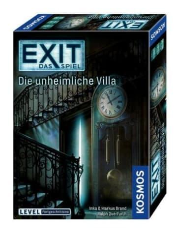 Kosmos Exit - Das Spiel, Die unheimliche Villa (Spiel)