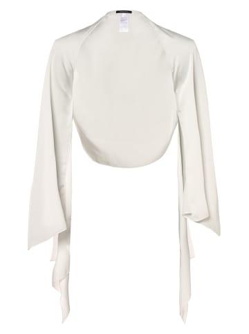 SWING Bolero in weiß