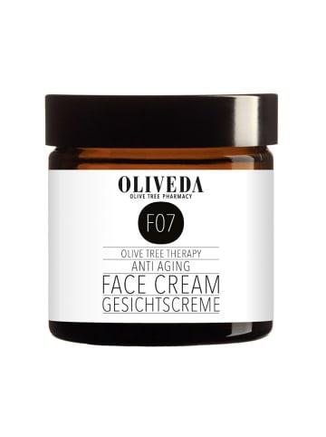 "Oliveda Gesichtscreme "" F07 Anti Aging"""
