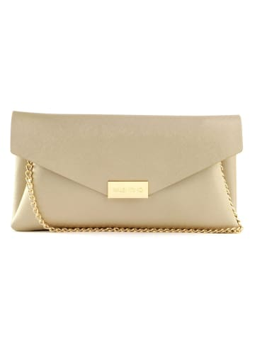 Valentino Clutches in gold