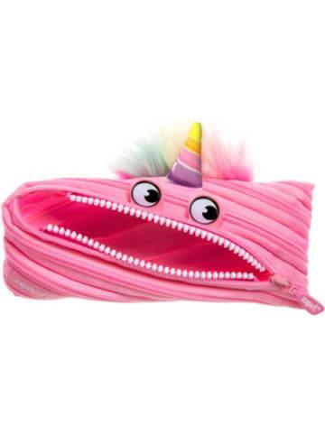 ZIPIT Schlamperetui Unicorn Pink