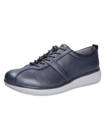 Joya Sneakers in blau