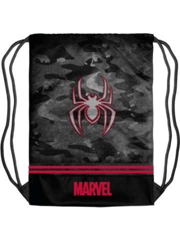 Marvel Heroes Sportbeutel Spider-Man Dark