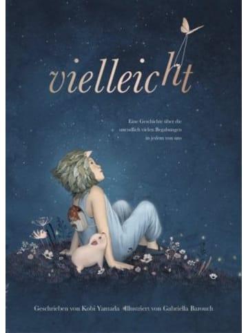 Adrian Verlag Vielleicht