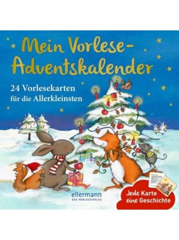 Ellermann Mein Vorlese-Adventskalender