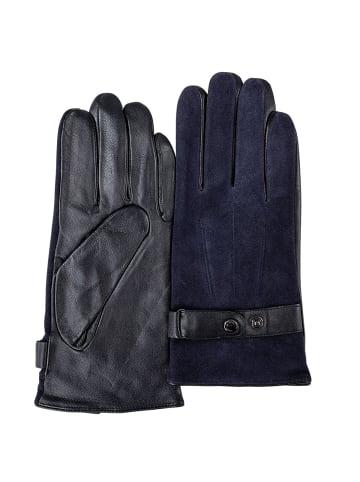 JOOP! Handschuhe in Dunkelblau