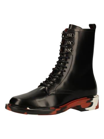 Bronx Stiefel in Black
