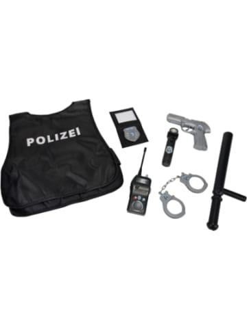Simba Polizei Einsatz-Set 7-tlg.
