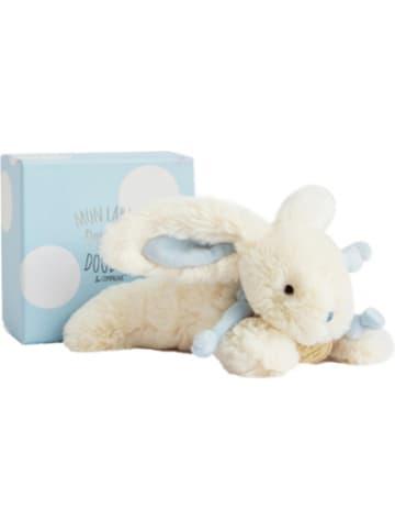 Doudou & Compagnie Bonbon Hase,blau 20cm