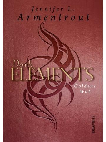 Dragonfly Dark Elements - Goldene Wut
