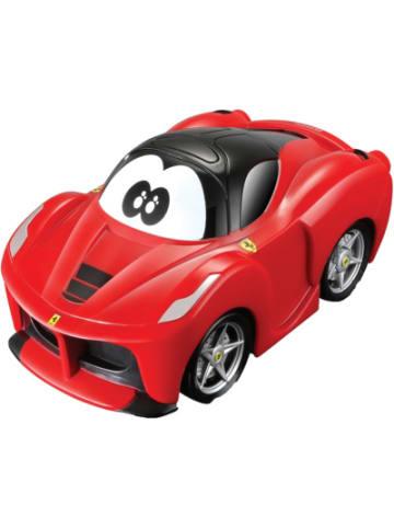 BB Junior Ferrari U-Turns, 13 cm