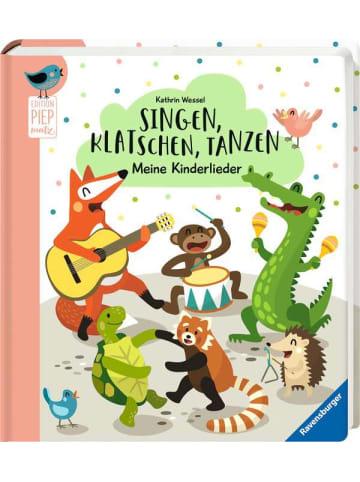 Käselotti Singen, Klatschen, Tanzen: Meine Kinderlieder