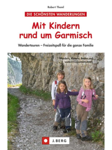 Berg Mit Kindern rund um Garmisch