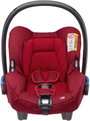 Maxi-Cosi Babyschale Citi, robin red