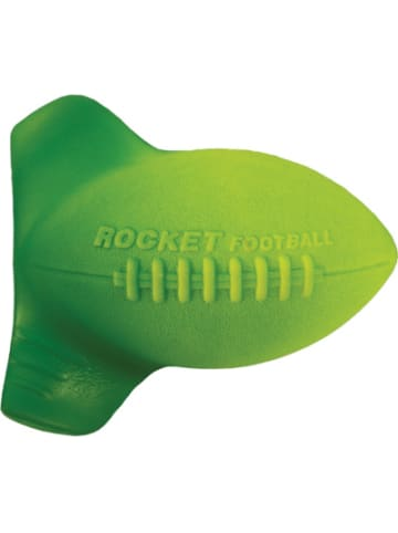 Aerobie Rocket Football, weicher Football, farblich sortiert