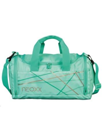Neoxx Sporttasche Champ Mint to be