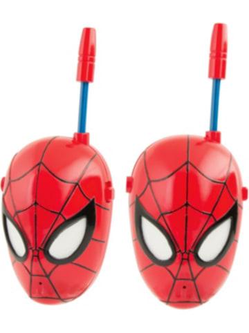 IMC Spider-Man Walkie Talkie