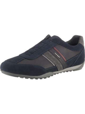 Geox U Wells Sneakers Low