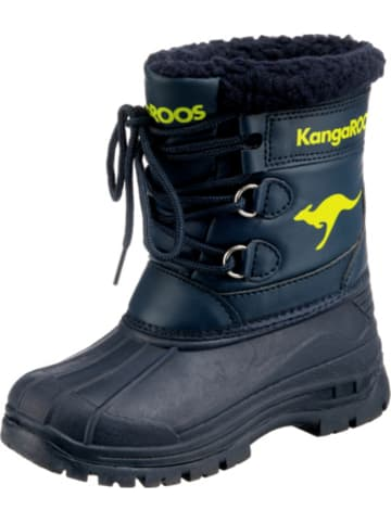 Kangaroos Winterstiefel APOL BOOT