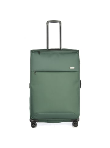 Epic Discovery Neo 4-Rollen Trolley 77 cm in majesticgreen