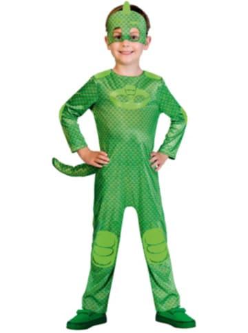 Amscan Kinderkostüm PJ Masks Gecko (Good)