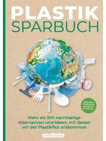 Smarticular Das Plastiksparbuch