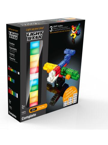 "STAX LED-Bausteine ""JUNIOR Complete Set"" in Bunt"
