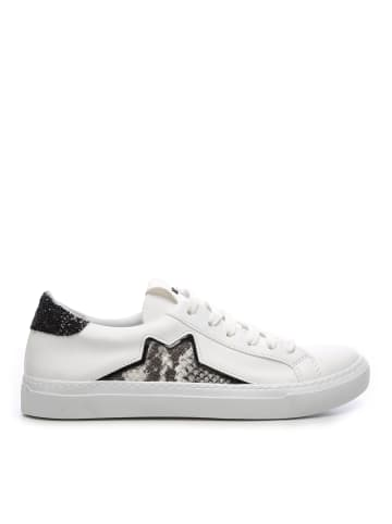 Tanca Damen Sneaker low in weiss
