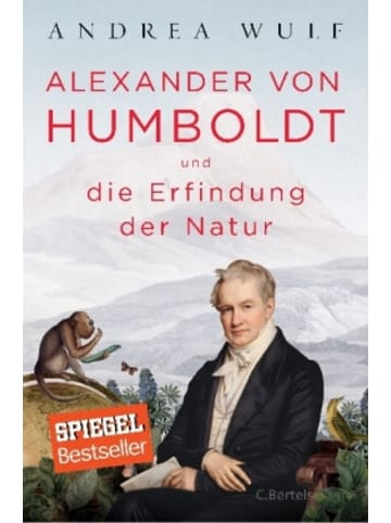 C. Bertelsmann Verlag Alexander von Humboldt und die Erfindung der Natur