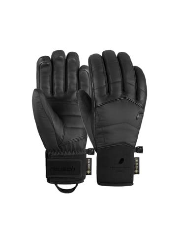 Reusch Fingerhandschuhe Feather GORE-TEX in 7700 black