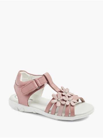 Bärenschuhe Sandalen pink