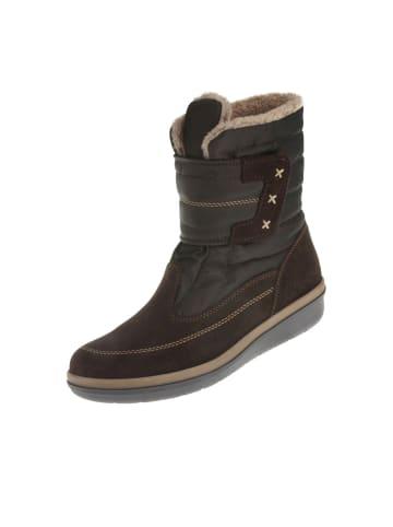 Natural Feet Winterstiefel Kaba in braun