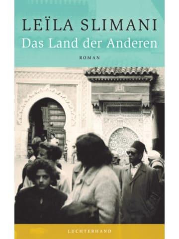 Luchterhand Literaturverlag  Das Land der Anderen