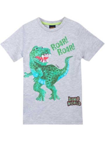 Dino World Dino World T-Shirt