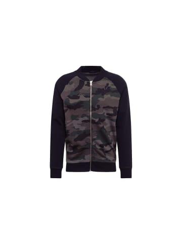 KEY LARGO Sweatshirts in camouflage