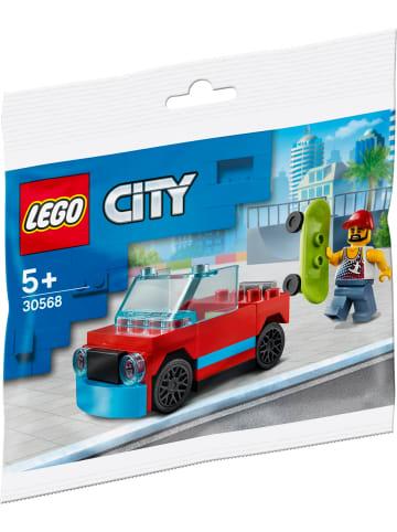 LEGO City 30568 Skateboarder - Polybag