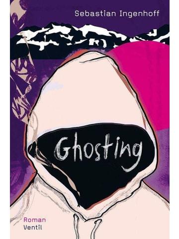 Ventil Ghosting