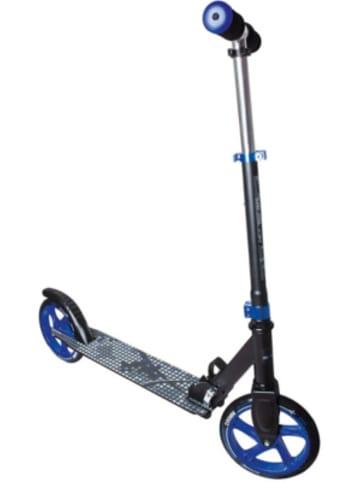 Muuwmi Scooter 200 mm schwarz/blau