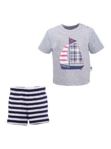 Stummer Set T-Shirt und Shorts T-Shirts M