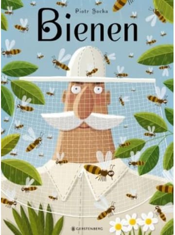 Gerstenberg Bienen