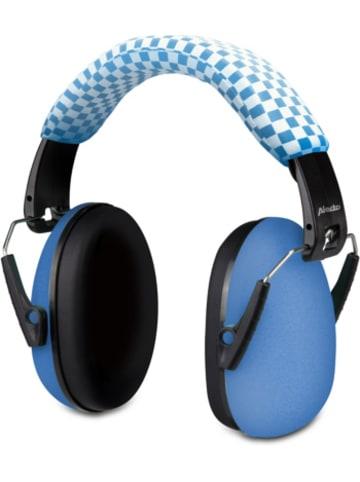 Alecto BV-71BW - Gehörschutz für Kinder, blau/schwarz