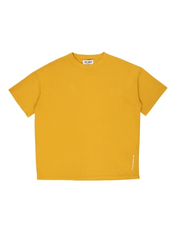 Just Junkies T-Shirt T-Shirt Acid Tee in bronze mist