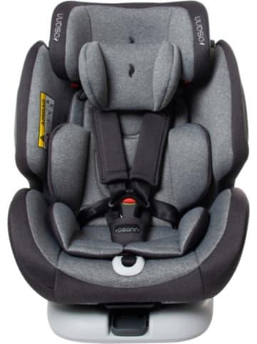 Osann Auto-KindersitzONE360°, Universe Grey