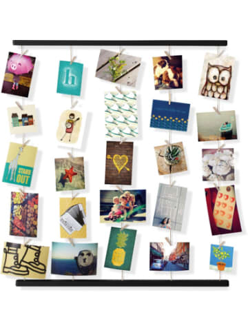 "Umbra Galerie für Fotos, Postkarten & Co ""Hang it"""